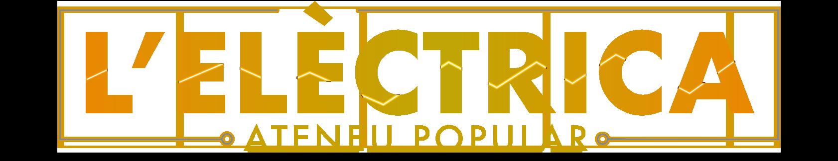Elèctrica - Ateneu Popular